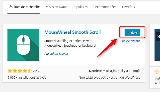 Enable Smooth Scrolling in Windows, IE